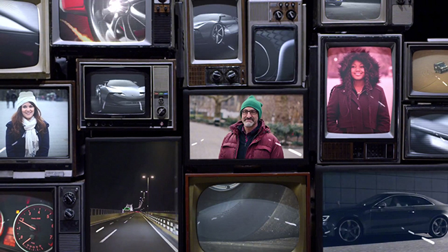 Why Volvo Wants You Tweeting During Its Competitors' Super