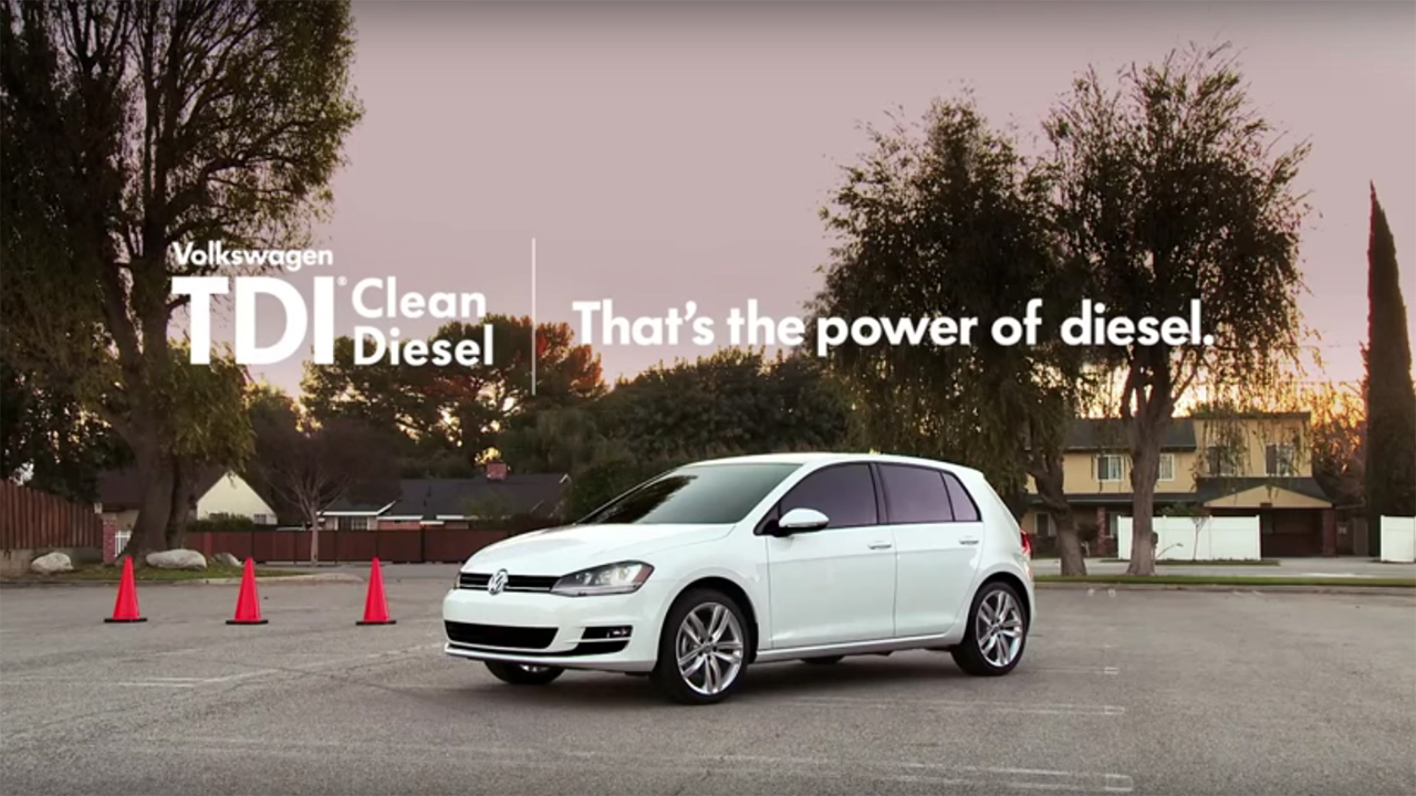 Vw Clean Diesel >> FTC Wants Volkswagen to Pay American Consumers for ...