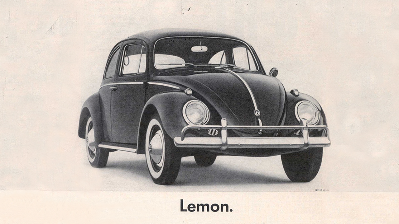 how volkswagen just squandered 55 years of great advertising adweek