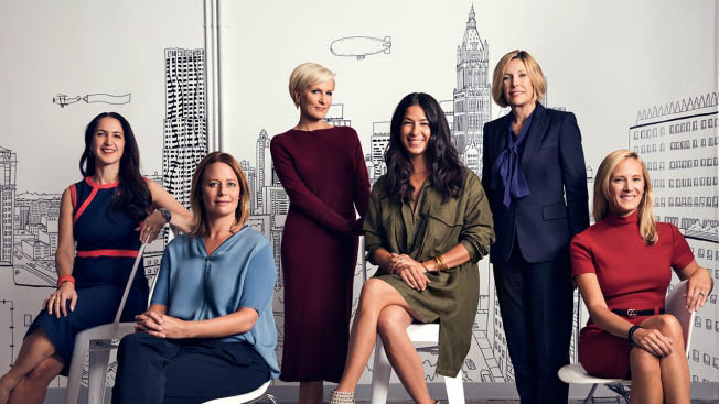 How 6 Powerful Women in Media and Marketing Redefined the Rules of Leadership