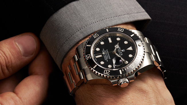 How James Bond Made The Submariner Rolex S Coolest Most
