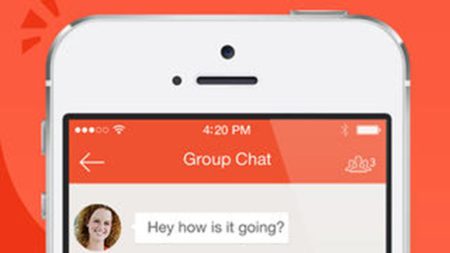 Tango Messaging App Invites Brands to Hit Publish – Adweek