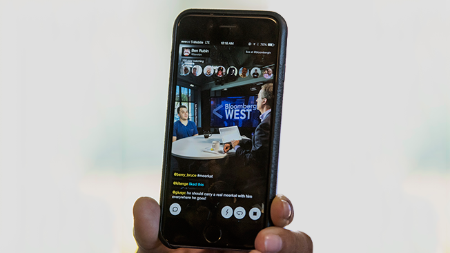 4 Legal Issues Brands Need to Understand Before Livestreaming on Periscope or Meerkat