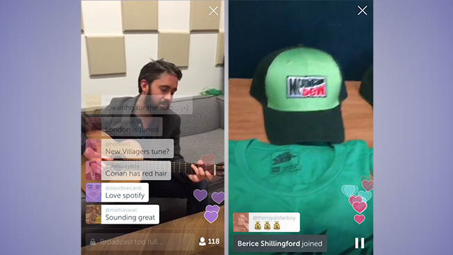 4 Ways Brands Are Already Using Twitter's Periscope App