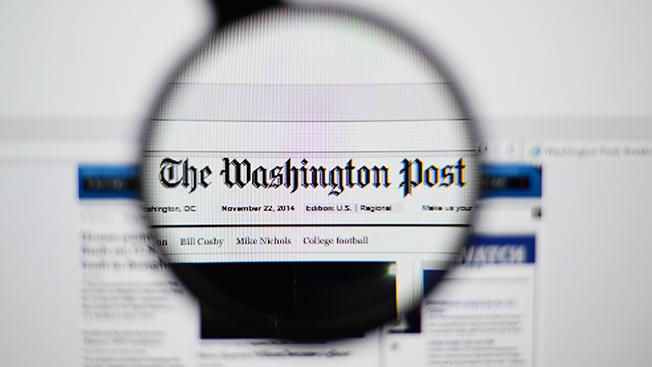 """Résultat de recherche d'images pour """"Washington Post journal"""""""