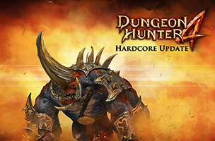 Gameloft launches Hardcore Update in Dungeon Hunter 4 – Adweek