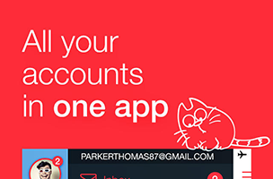 My com announces mobile-only email service @my com – Adweek