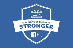 Through Facebook Fit, Facebook Meets Small Business Owners Face-to