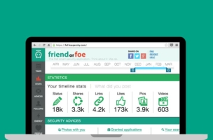 Kaspersky Lab Helps Facebook Users Determine Whether Their Friends