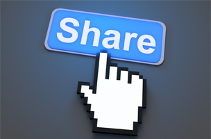 implicit sharing