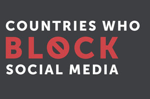 social media bans