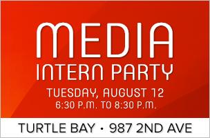 intern party