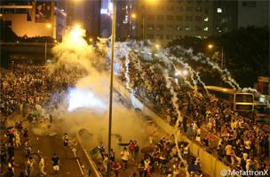 HK Protests