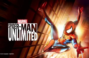 spider man 3 java game
