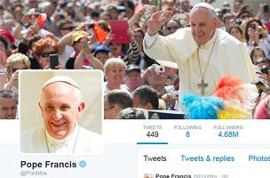 religion on social media
