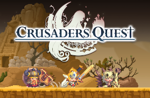 Puzzle Combat Game Crusaders Quest Launches on iOS, Android – Adweek