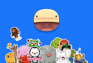 Now You Can Add Facebook Stickers To Photos With Stickered App – Adweek
