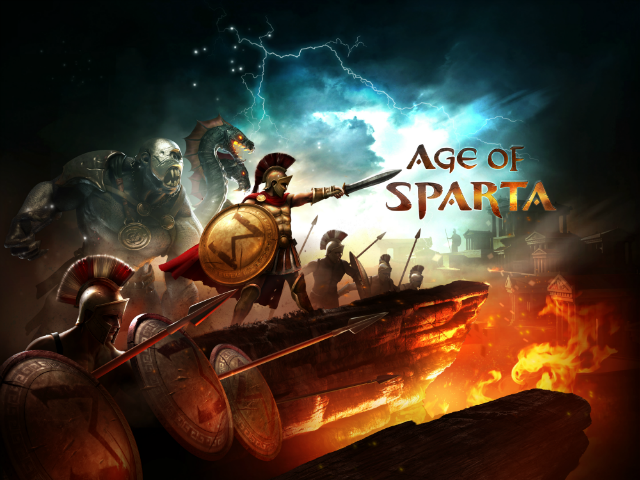 52db6575e02d9 Mobile Game Roundup  Age of Sparta