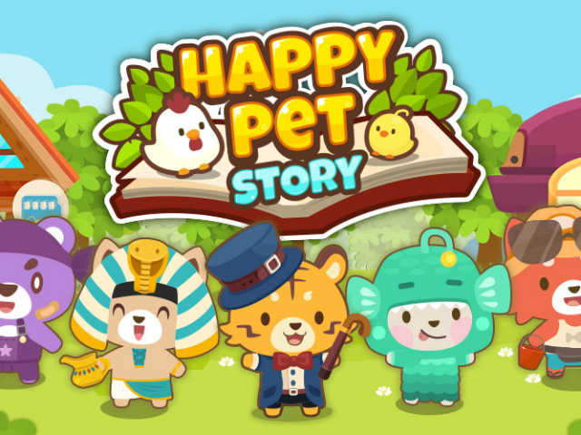 Mobile Game Roundup Happy Pet Story Ag Drive And More Adweek