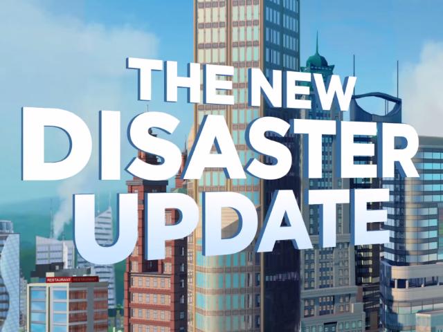 EA Mobile Brings Disaster Update to SimCity BuildIt – Adweek