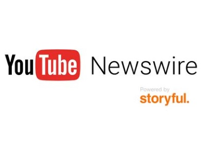 YouTube Teams Up With Storyful to Create Curated Newswire – Adweek