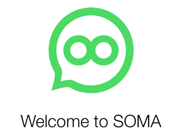 SOMA Messenger: Free Calling, Messaging App Launches on Mobile – Adweek