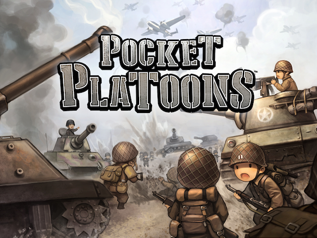 Pocket Platoons WWII Strategy Game Launches on Mobile – Adweek