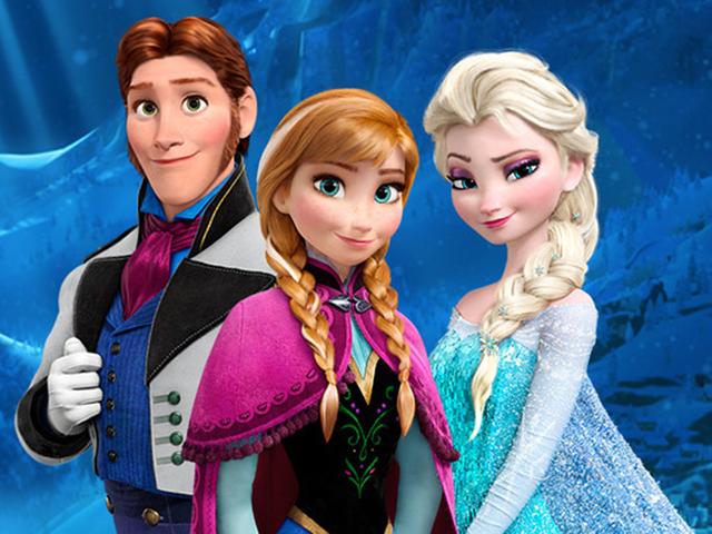 Disney Interactive's Frozen Free Fall Surpasses 100 Million Downloads