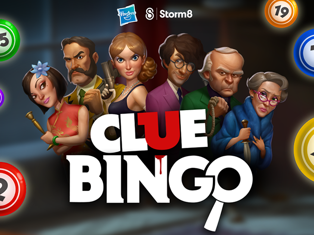 Mobile Game Roundup: Clue Bingo, Trivia Crack Kingdoms and