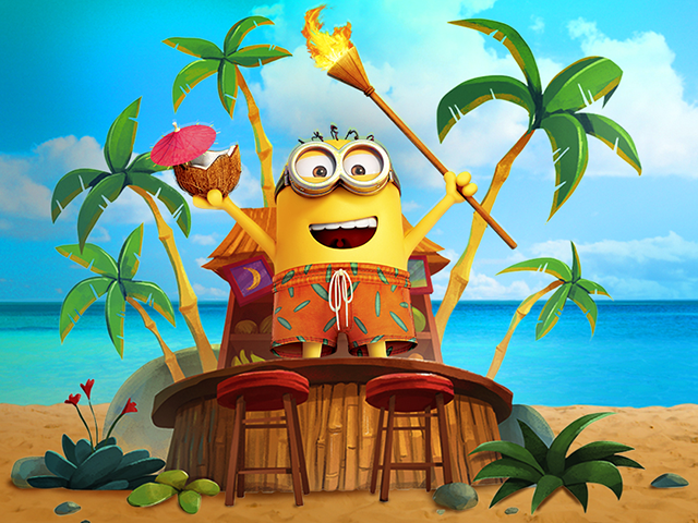 ea launches minions paradise on ios android adweek