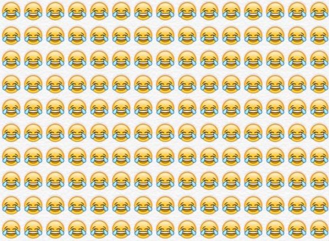 Positivity Rules: Joy, Love Among Apalon's Top 10 Emojis of