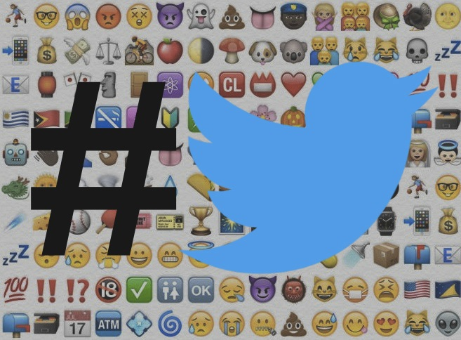 How The Branded Hashtag Emoji Is Taking Over Twitter Adweek