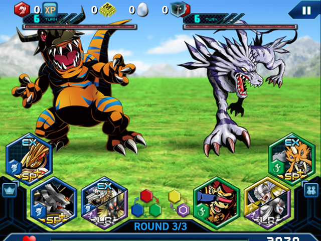 Digimon digital card battle (usa) psx / sony playstation iso.