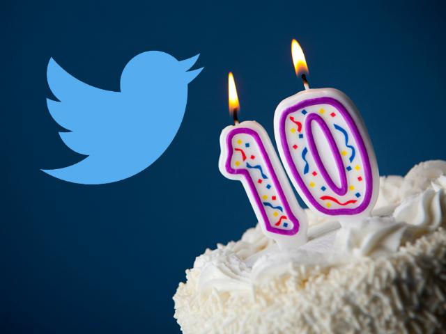 Twitter Celebrates Its 10th Birthday Adweek