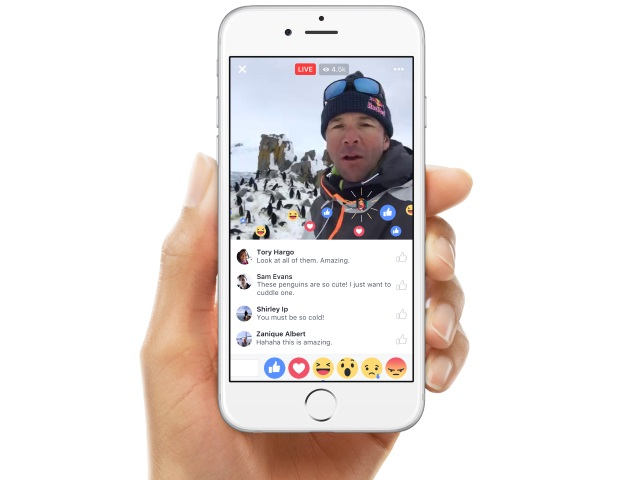 Facebook Video and Facebook Live: The Future for Marketers