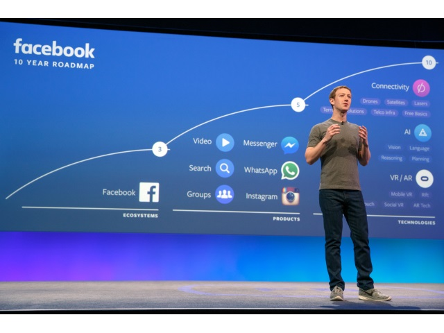 F8 2016: All of the New Tools for Developers and Publishers