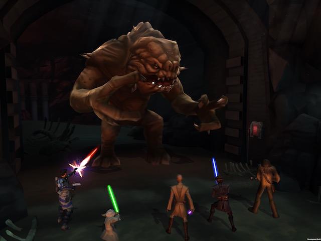 EA Brings Guilds, Guild Raids to Star Wars: Galaxy of Heroes – Adweek