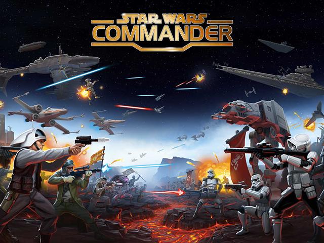 Sw commander matchmaking