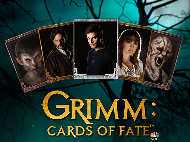 The dating game past episodes of grimm