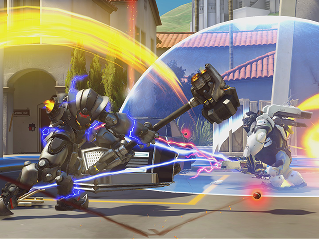 Blizzard Will Allow Users To Stream Its Games Via Facebook Live Adweek