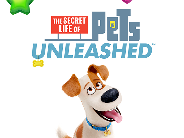 Ea Launches The Secret Life Of Pets Unleashed On Mobile Adweek