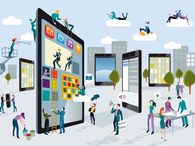 Meet The New Market Research Executive The Social Consumer Market