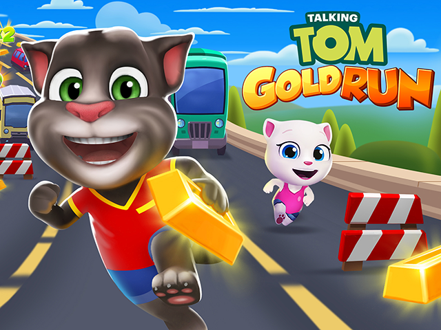 outfit7 limited launches talking tom gold run on mobile adweek