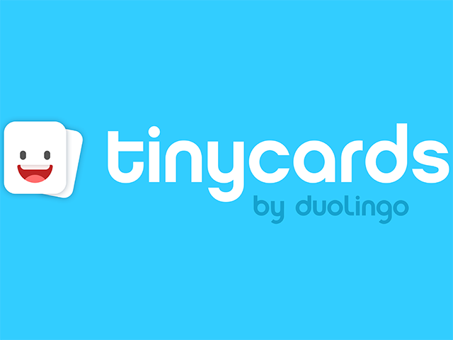 Duolingo Launches Tinycards Flashcard Learning App