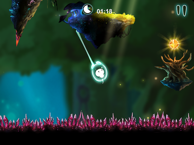 Mobile Game Roundup: Flying Slime, Crooked Path and More – Adweek