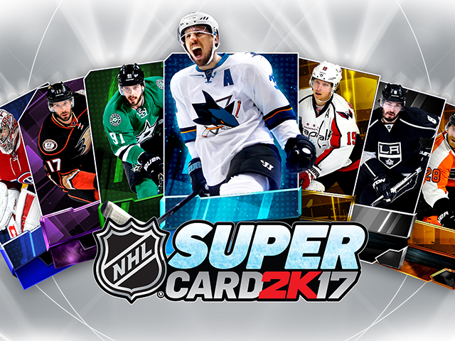 Mobile Game Roundup Nhl Supercard 2k17 Juggernaut Champions And
