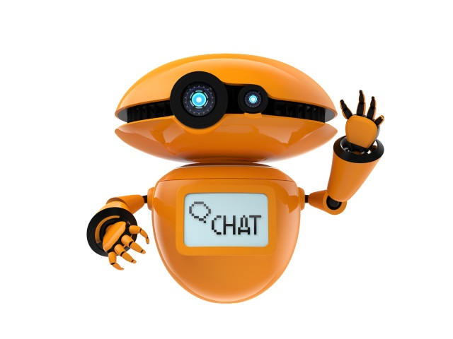 Chat Bots Are Winning Over Social Media Users (Report)