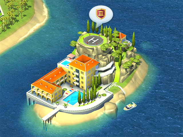 SimCity BuildIt Updated With Mayor's Club Social Feature