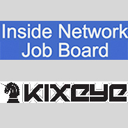 Inside Network Job Board - KIXEYE