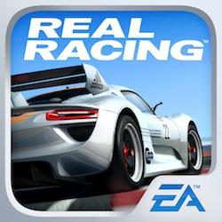 real racing 3 apk award
